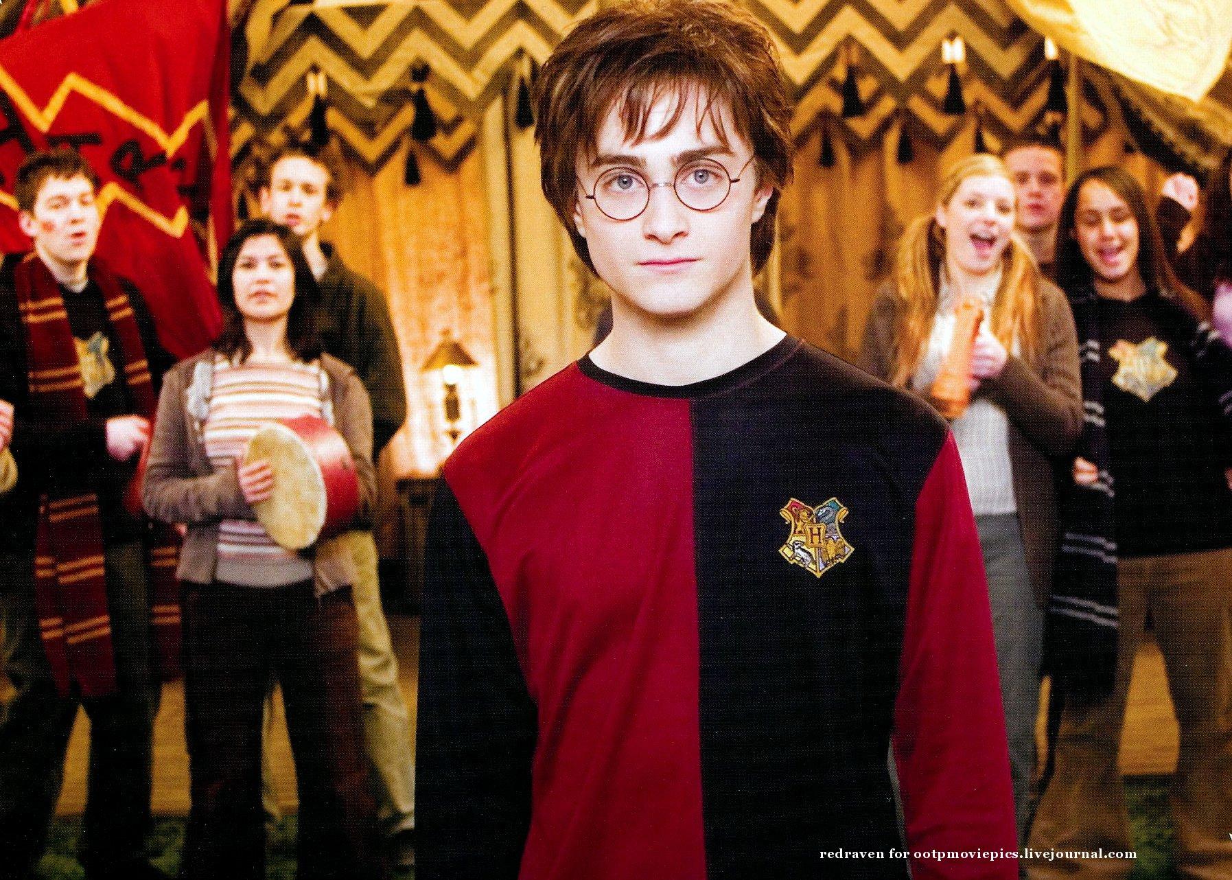 Картинки Гарри Поттер И Кубок Огня